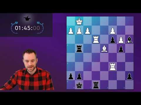 Tactics Frenzy - John Bartholomew Edition