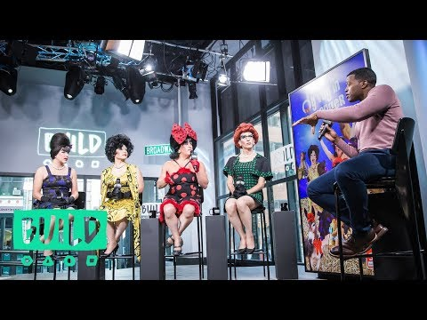 The Kinsey Sicks Stop By To Chat About Their Musical,