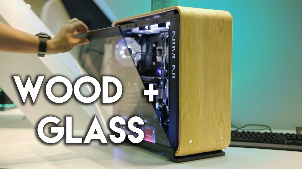 Wood Glass Cases Are The Future Visiting Inwin