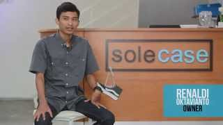 SOLECASE | Profile