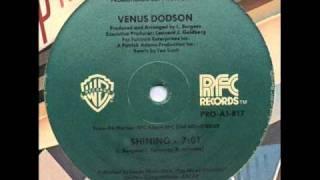 [Disco Down] Venus Dodson - Shining (Paradise Garage Classic)