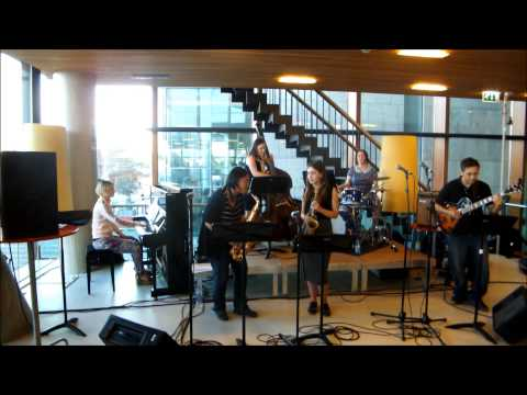 Hot house, Chi-Chi/Freight Trane. Conservatorium Van Amsterdam Jazz