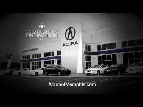 """""""You're Seeing More"""", Acura of Memphis, Bluwave Productions Producer Kevin Armstrong"""
