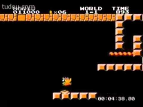 Xem video clip Màn chơi Mario khó nhất &    hài hước nhất thế giới  D   Video hấp dẫn   Clip hot   Baamboo com