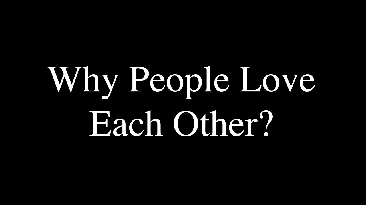 People That Love Each Other: Inspirational Spiritual Quotes