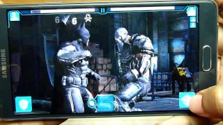 #23 Top 10 FIGHTING GAMES for 2015 - Android, Free ACTION & ARCADE on Galaxy Note 4