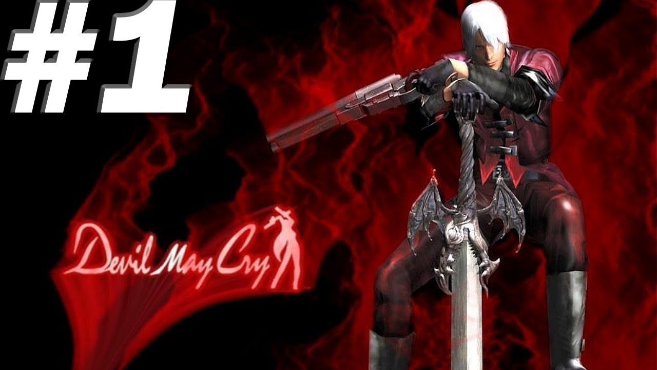 Devil may cry hd walkthrough pt 1 mission 1 curse of the bloody puppets youtube - Devil may cry hd pics ...