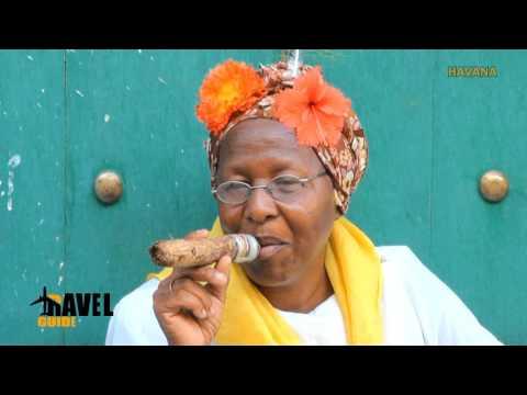 TRAVEL GUIDE Havana