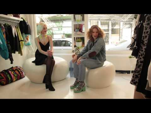 Everything Is Embarrassing - Episode 1 feat. Petra Collins