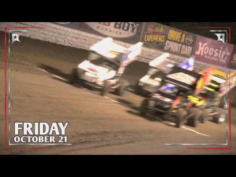 O'Reilly Auto Parts Rumble on the River at Lakeside Speedway