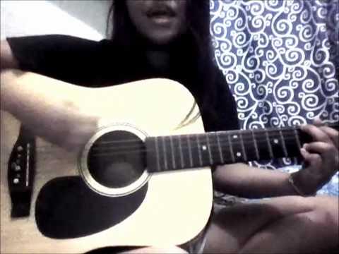 Hear Me- Kathryn Donato [cover]