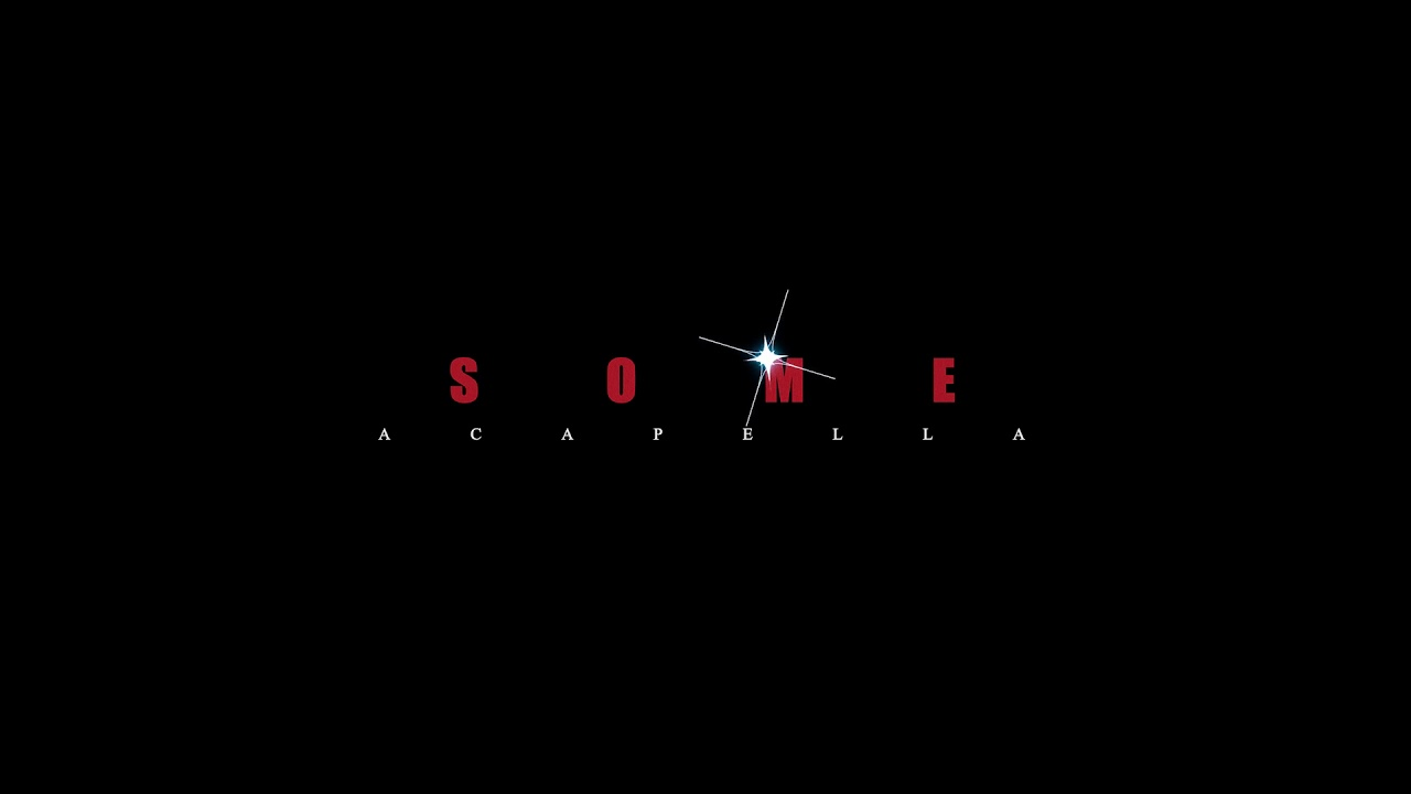 Download Holly Hood - Some (Acapella)