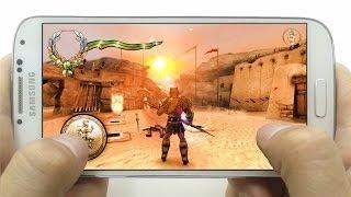 9 Mejores Juegos Android Samsung Galaxy S4 #4
