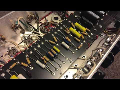Morgan PR12 Guitar Amplifier - Morgan Amps