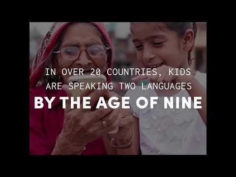 America Vs: Language