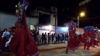 """Procesiones en Coscomatepec""""Barrio de la Ocampo"""""""