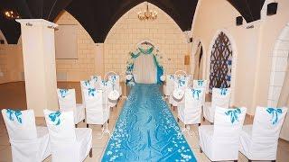 Выездная церемония 2016, морской стиль, studio luxury, бирюза, тифани, мятный