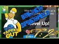 Building Springfield||The Simpson's: Tapped Out