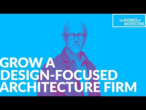 235: Grow a Design-Focused Architecture Firm with Meredith Bowles