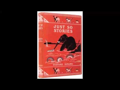 Just So Stories (Dramatic Reading)