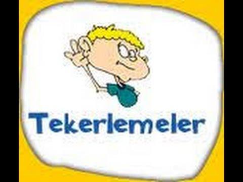 Tekerleme Çelınç 😂😂😂 ,DOĞUMGÜNÜ VİDEOSU Made In Turkey :) 🎂 *ABİDİN KUKLA*