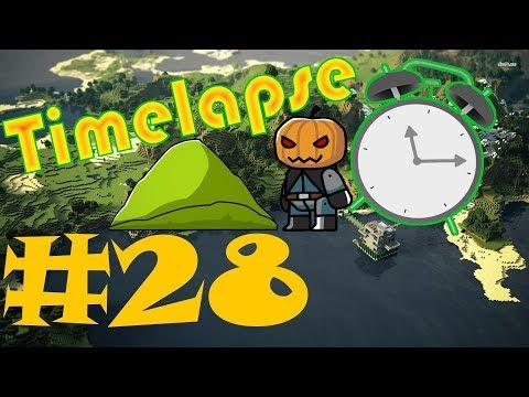 Timelapse #28: Prodlužování N2