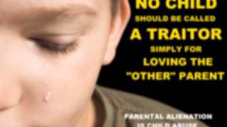 Parental Alienation Syndrome (Song: El Tiempo Lo Dira / Time Will Tell - by Forty)