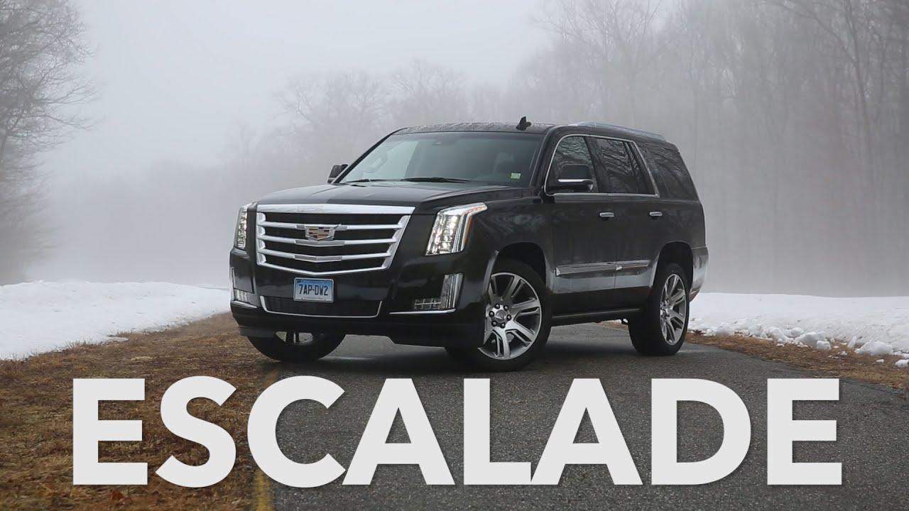 2016 cadillac escalade review cargurus - 2016 Cadillac Escalade Review Cargurus 56