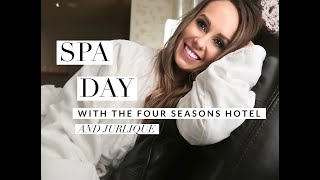 Spa Day| The Best Body Treatment