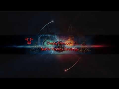 Battle Pirates: Dark Matter Raid [Live Stream] February 2020