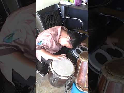 Aku Cah Kerjo (Kendang Cover by Wisnu)