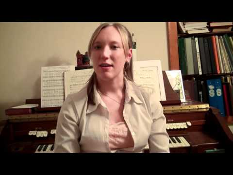 Becca - Turning passion for music to a career