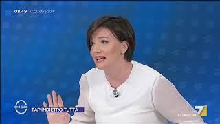 Comi (FI) contro Bitonci (Lega): 'Lei un arrogante e maleducato, non risponde alle domande'