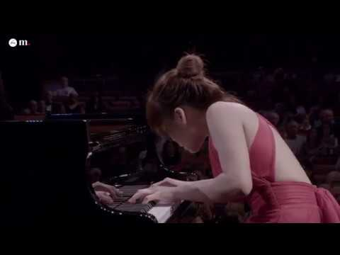 Rachel Cheung : Preliminary Round at Van Cliburn International Competition 2017