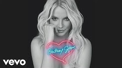 Britney Spears - Now That I Found You (Official Audio)