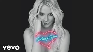 Britney Spears - Now That I Found You (Audio)