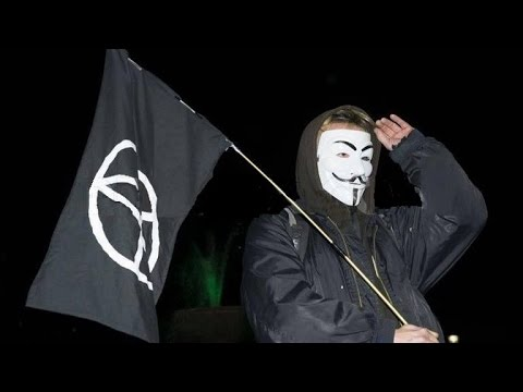 Anonymous 2015 - The November 5th Documentary