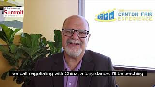 How To Stop Fearing Negotiating, And Learn To Love the Dance - Global Sources Summit