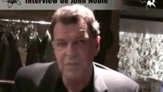 SCIFI CONVENTION 1.5 - Interview Series-fans : John Noble
