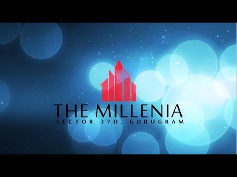 Signature Global The Millennia Affordable Housing Sector 37D, Gurgaon Walk through