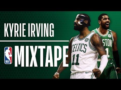 Kyrie Irving's Official 2018 NBA Season Mixtape!