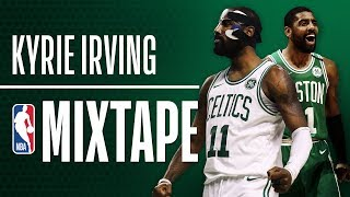 Kyrie Irving's Official 2018 NBA Season Mixtape!