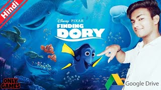 Finding Dory Full Movie In Hindi Dubbed Download