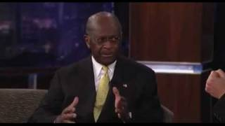 Herman Cain's sex scandal with a nun caught on tape