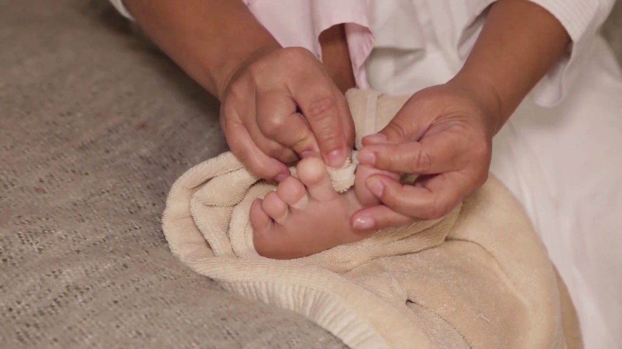 Diabetes - foot care - Better Health Channel