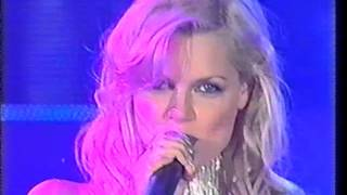 Sophie Monk - Get The Music On (Logies 2003)