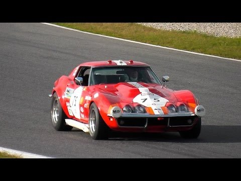 1968 Chevrolet Corvette L88 Stingray C3 Le Mans