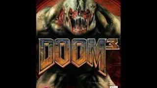 Doom 3 Music Cyberdeath