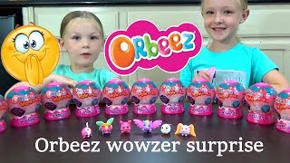 Madison Opens Every Orbeez Wowzer Surprise Magical Pets! Ultra Rare Toys!!