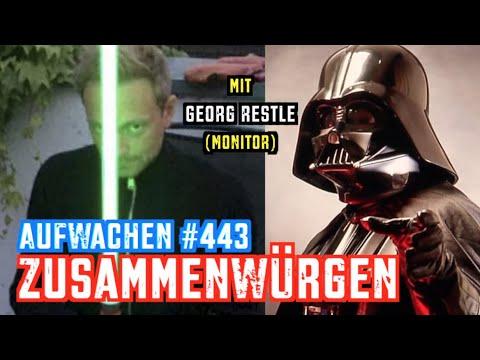 Aufwachen #443: Corona im Flugzeug, Lindner-Interview, Polizei/Rassismus (mit Georg Restle)